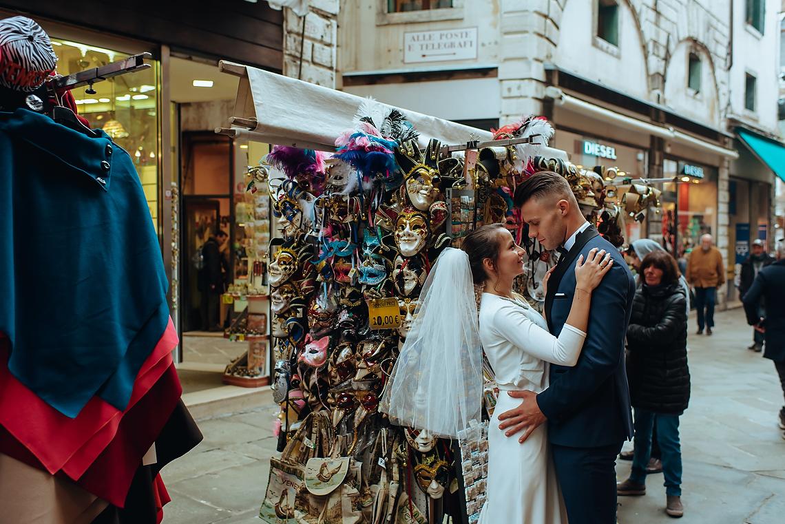best wedding photograper Italia Venice