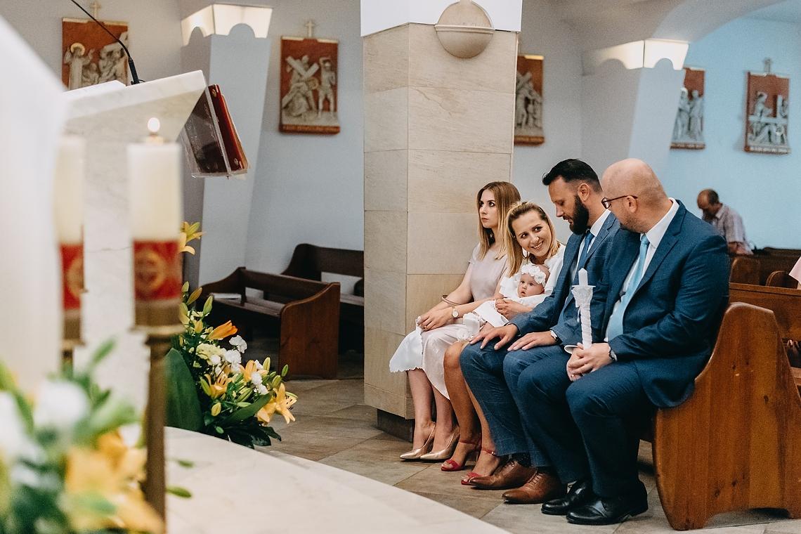 chrzest fotografowanie Magdalenka