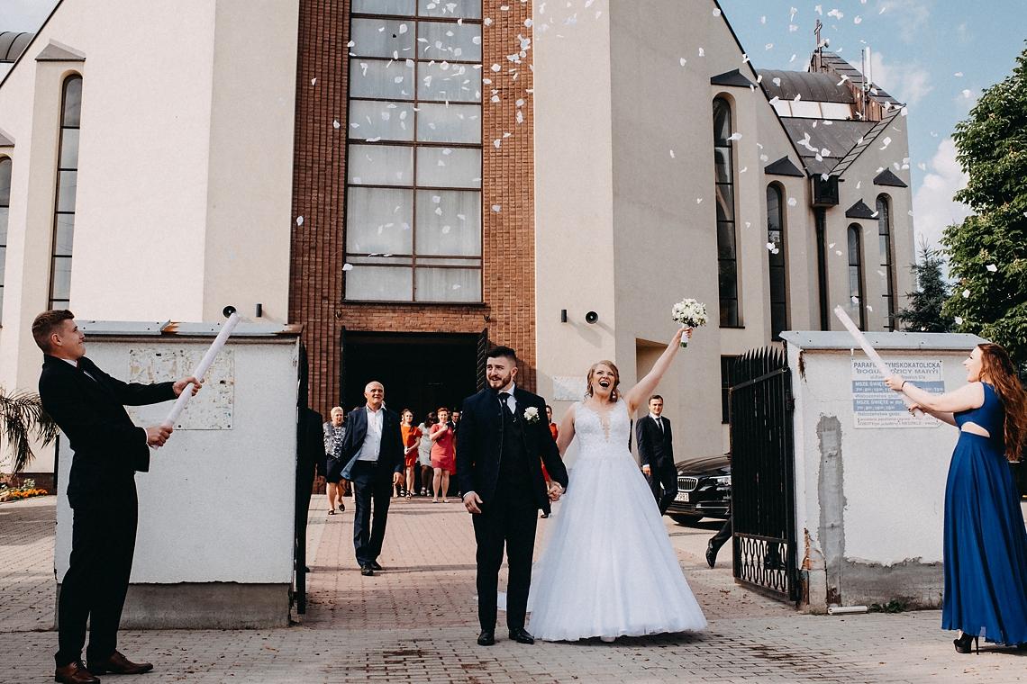 Dobry fotograf na wesele Warszawa