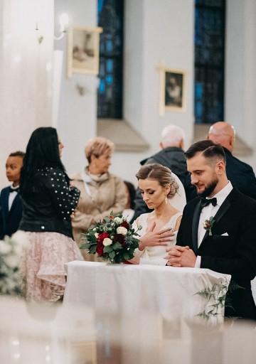 zagraniczny ślub fotograf Warszawa