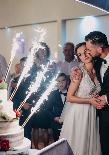 wedding day photography Warsaw