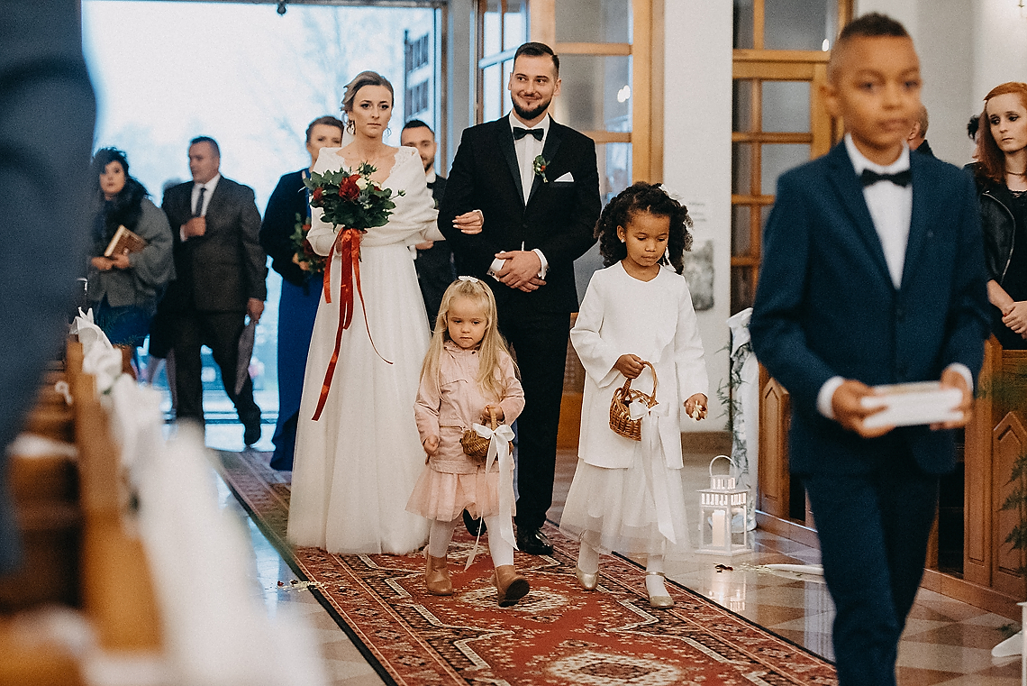 fotograf ślub wesele Łódź