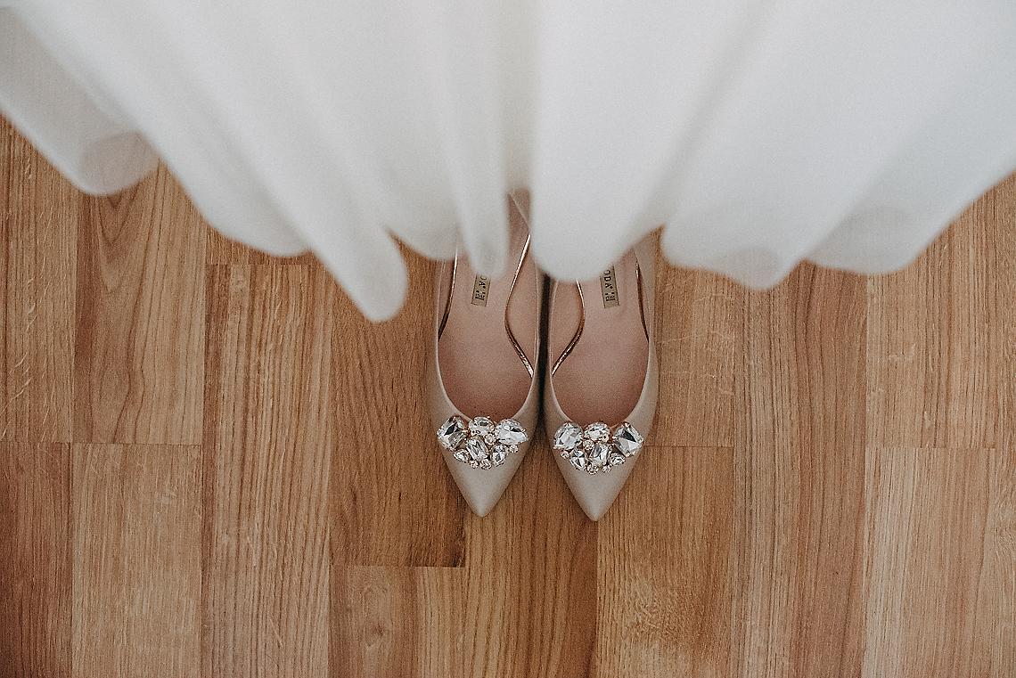 Buty do ślubu Radom