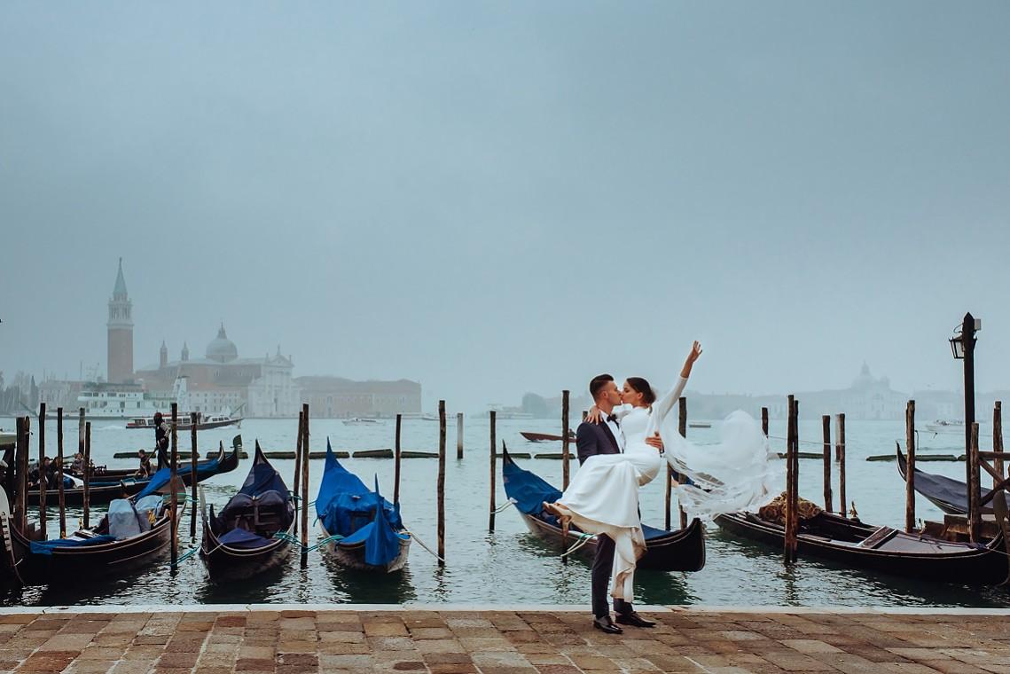 zagraniczne sesje fotograf Włochy