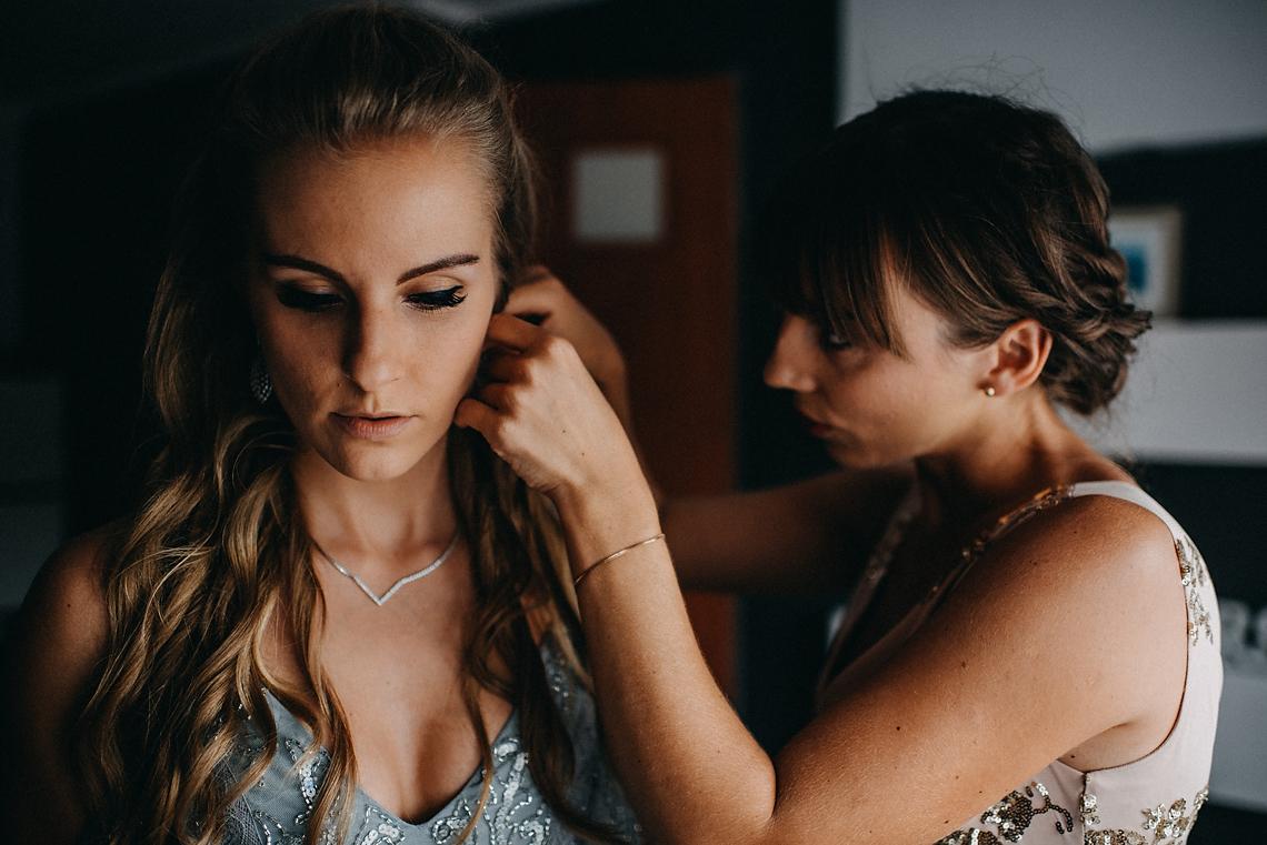 fotograf ślubny Magdalenka