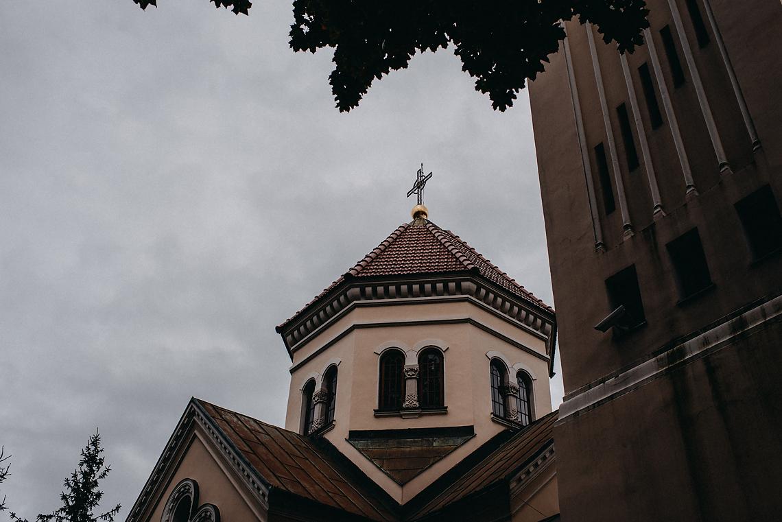 Kościół na ślub w Pruszkowie