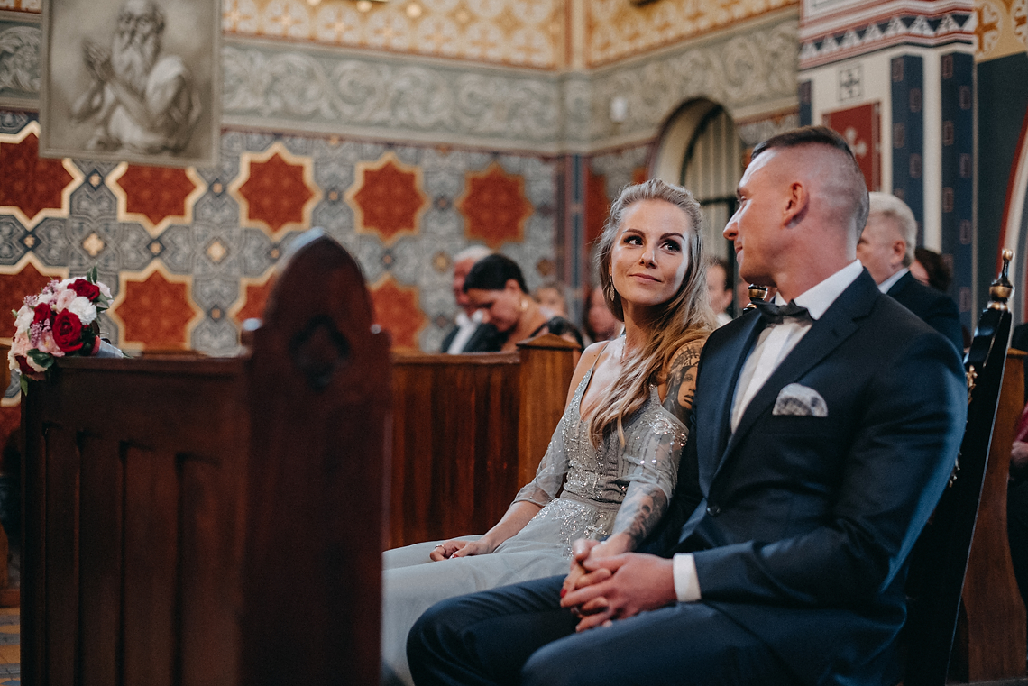 Gdzie ślub w Pruszkowie