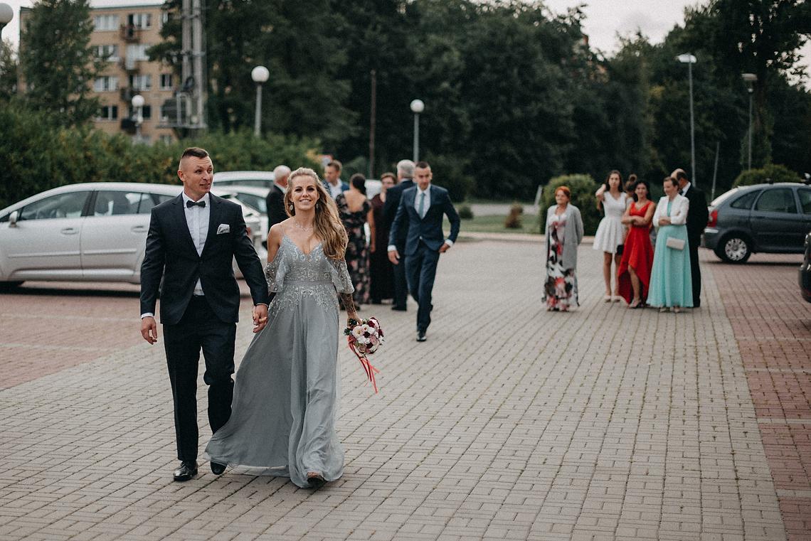 zdjęcia ślubne vintyge Warszawa Ursus