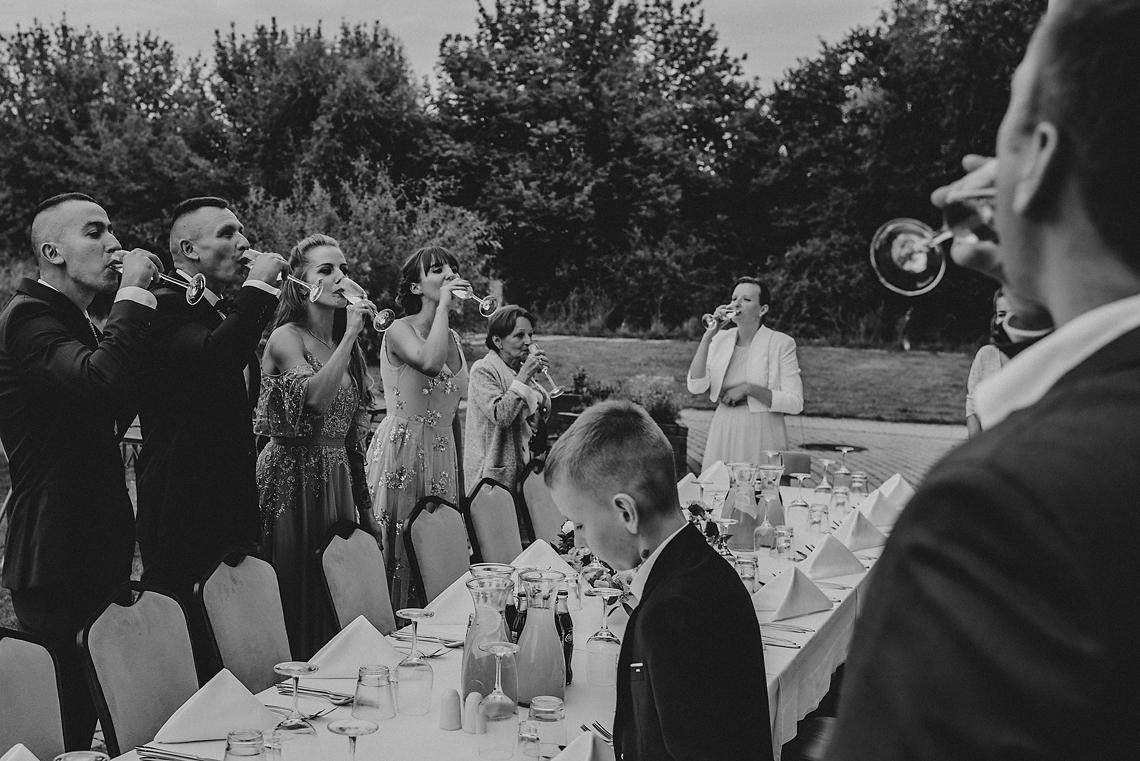Miejsce na wesele Pruszków