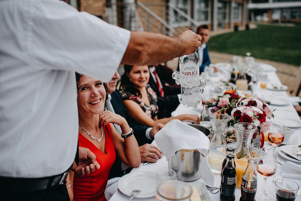 jaka wódka na wesele Warszawa Pruszków
