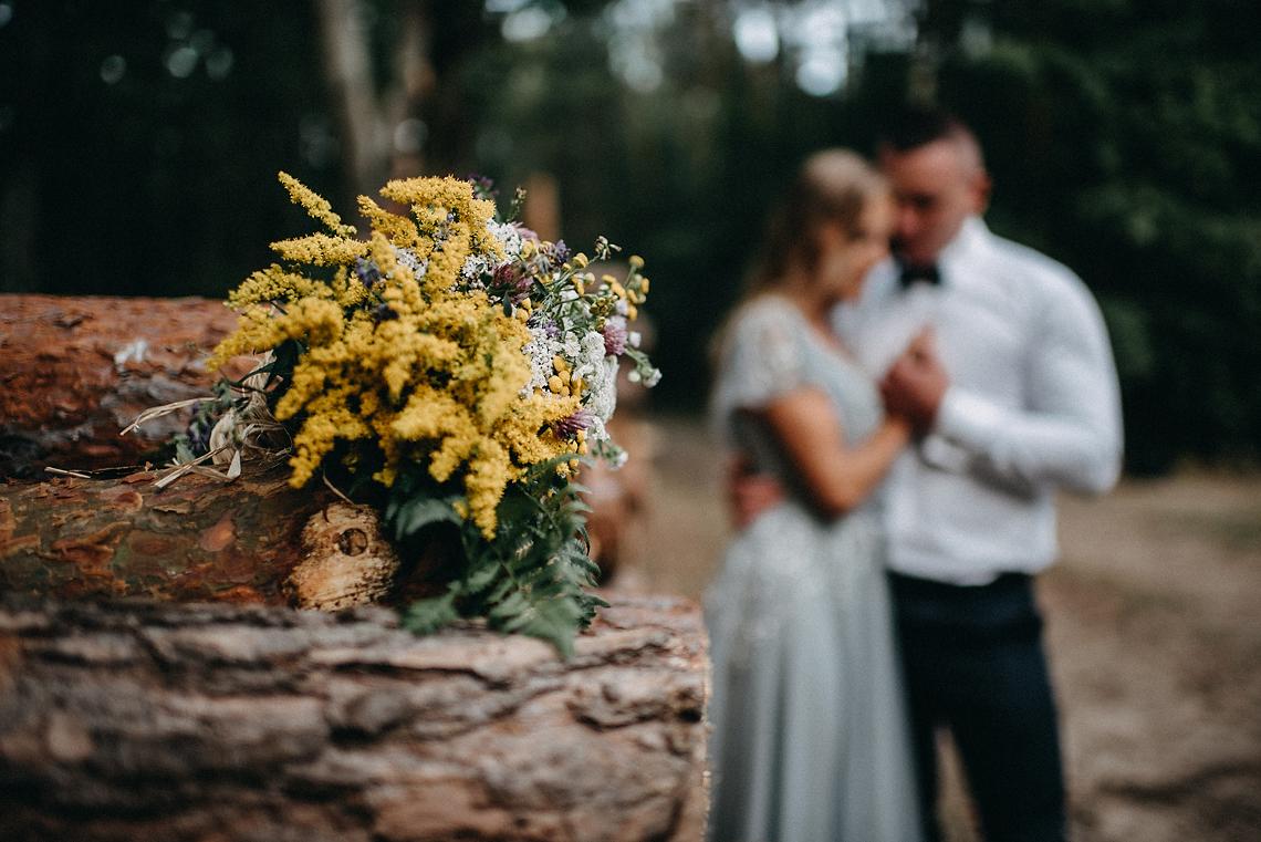 Fotograf na Ślub Boho Pruszków