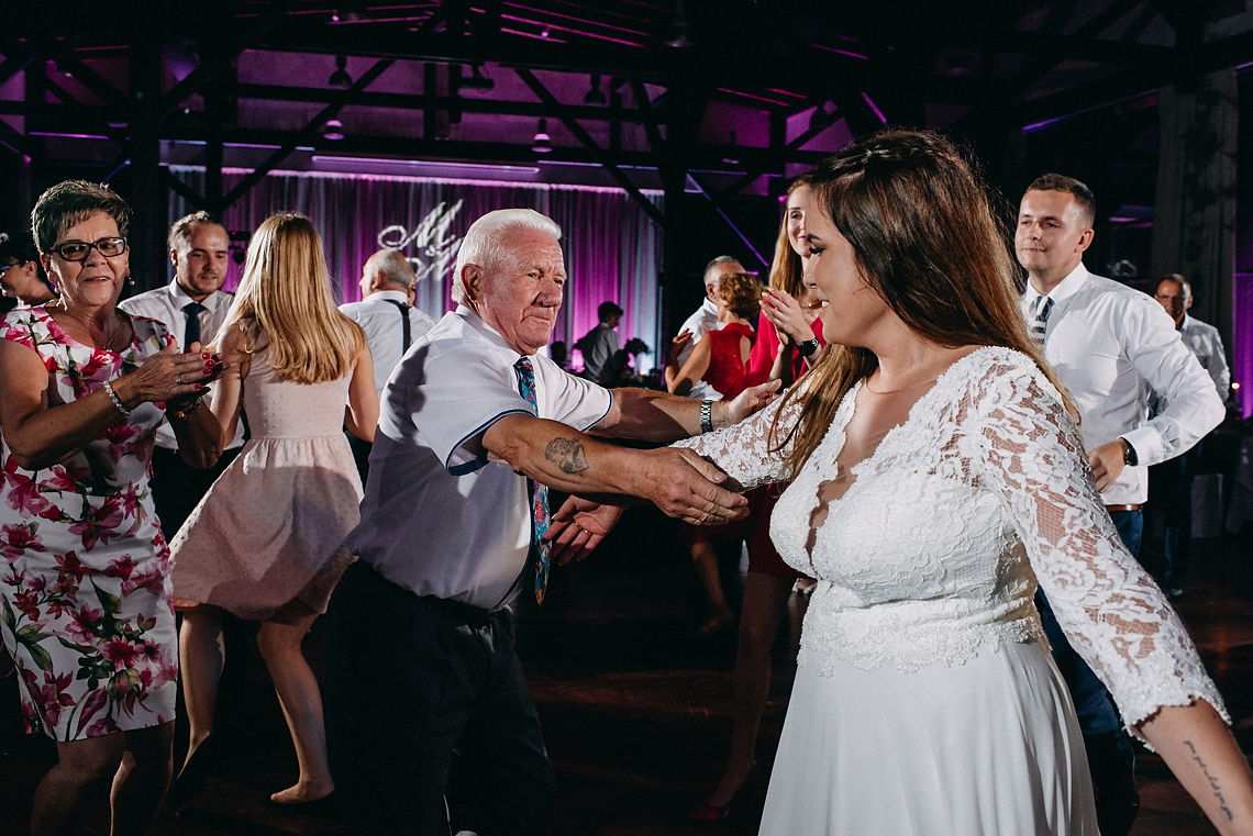 najlepsze zdjęcia wesele Pruszków
