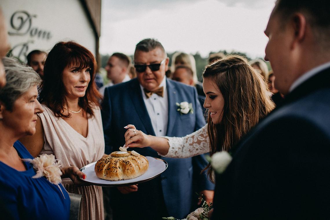 chleb sól wesele Warszawa Ursus