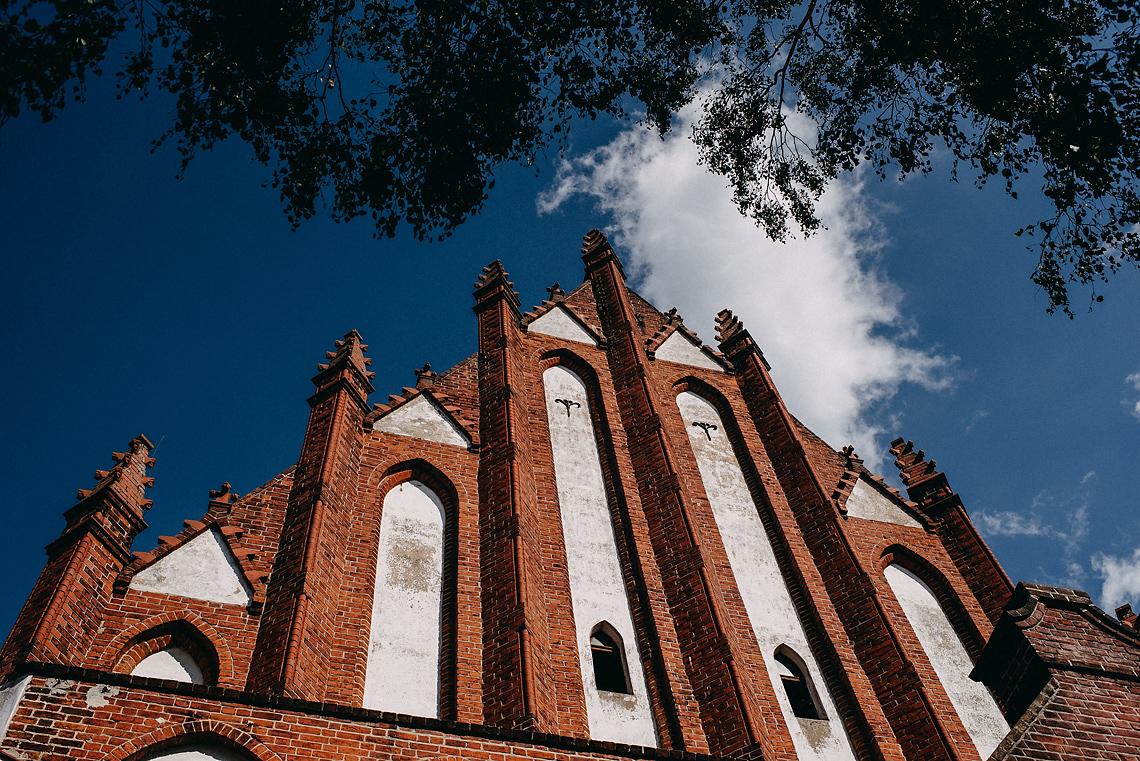 ślub kościół Pruszków