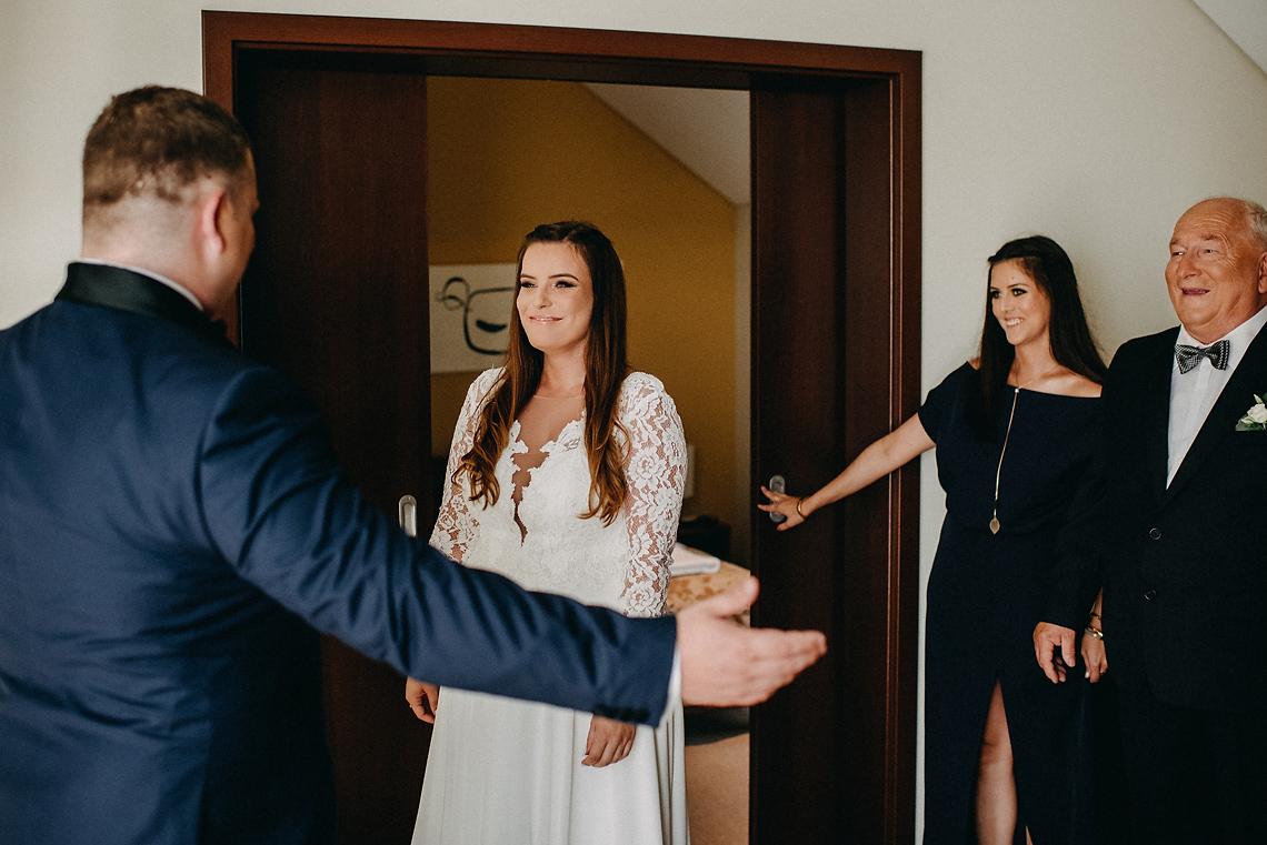 suknia ślub Pruszków