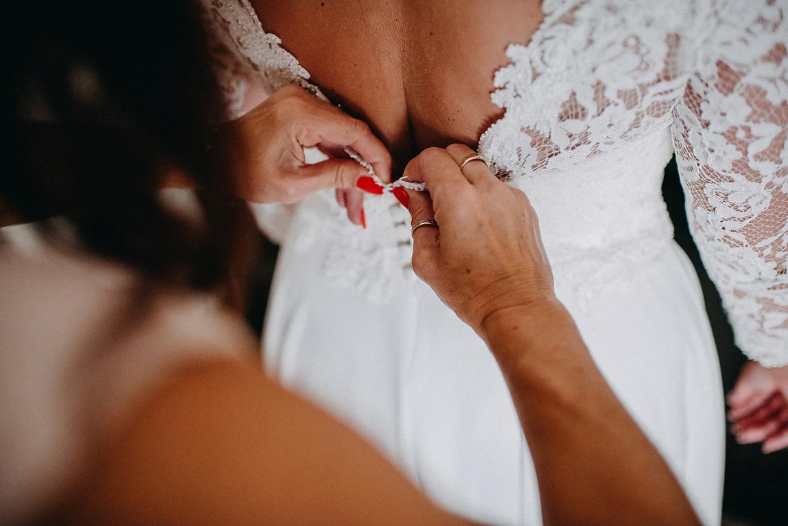 suknia ślub wesele Pruszków