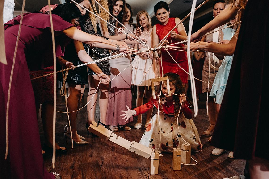 zabawa weselna fotograf Nadarzyn