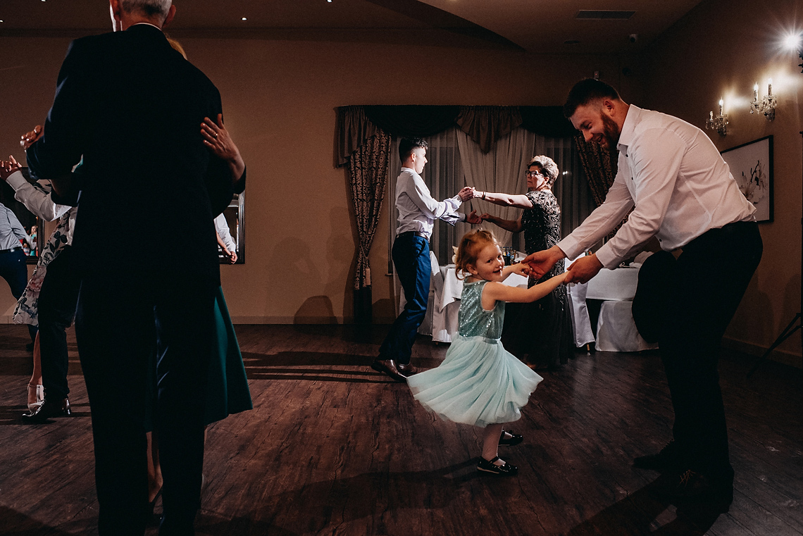 fotograf na wesele Warszawa Ursus