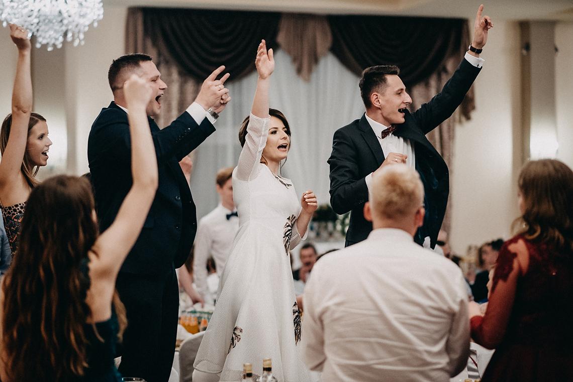 ślub wesele fotograf Janki