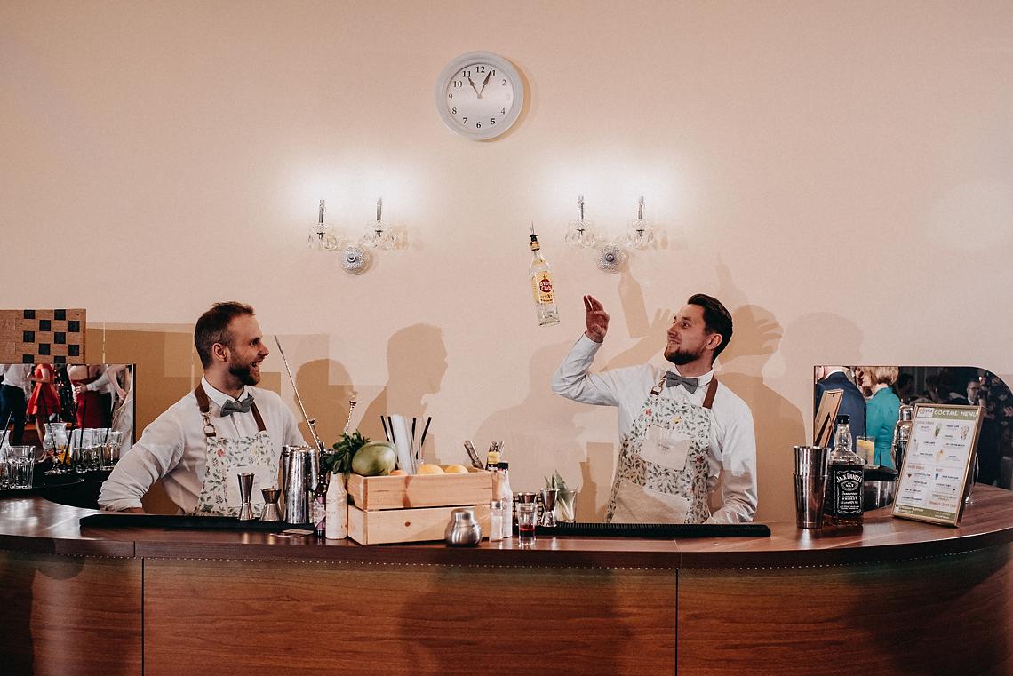 barman wesele Nadarzyn