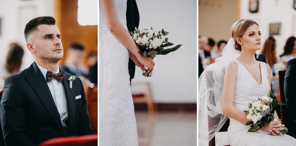 piękne zdjęcia ślub Milanówek