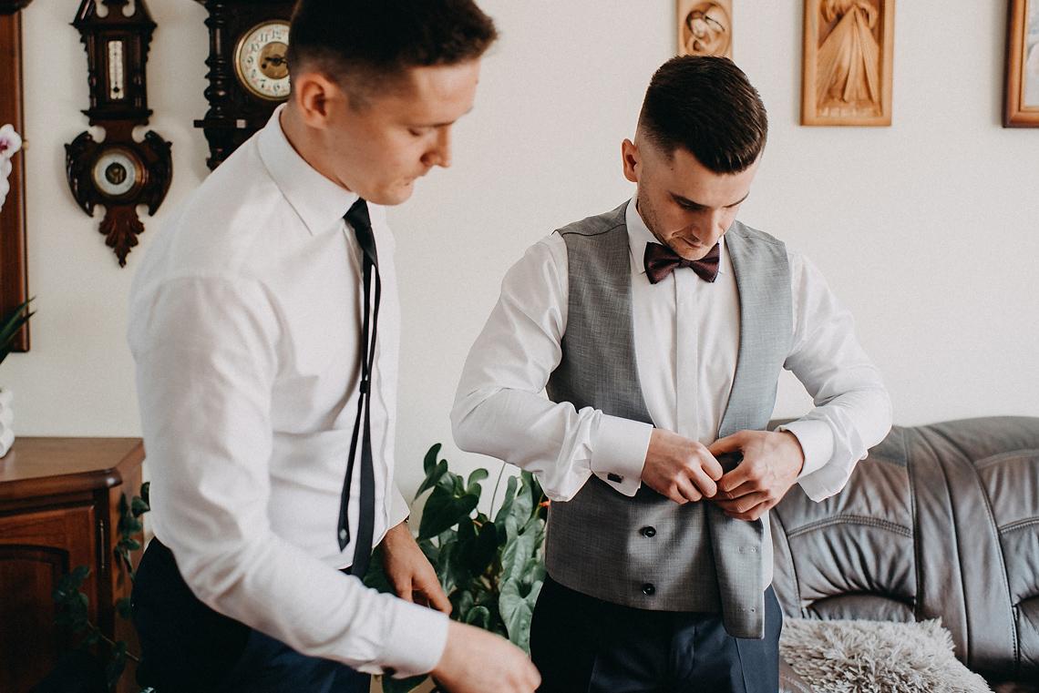 fotograf ślub wesele Siestrzeń