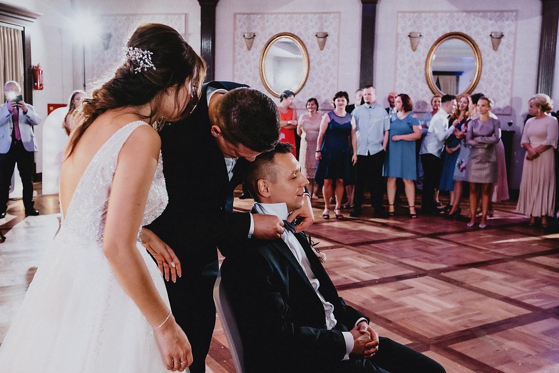 zdjęcia wesele Wołomin