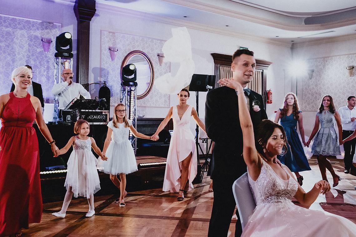 Wołomin fotograf wesele