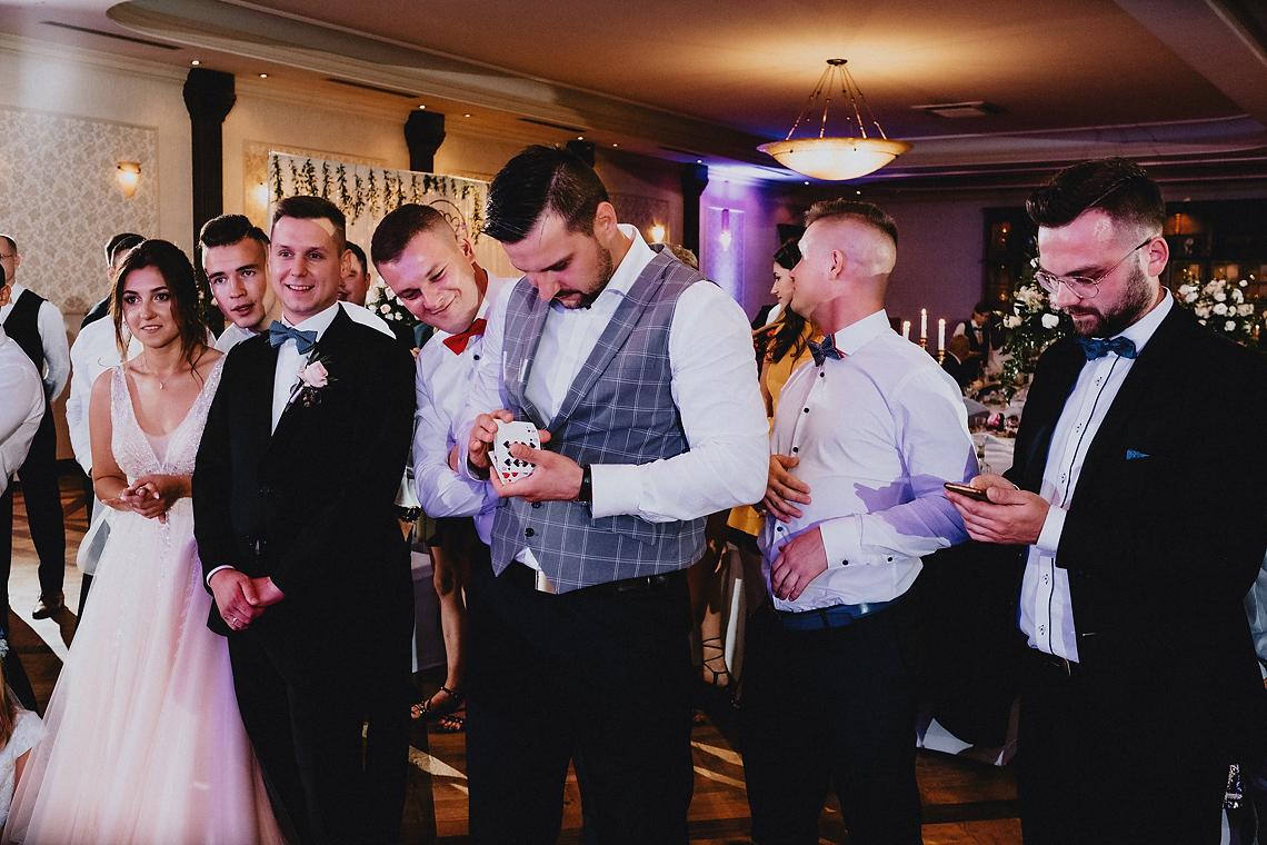 zabawy weselne Wołomin