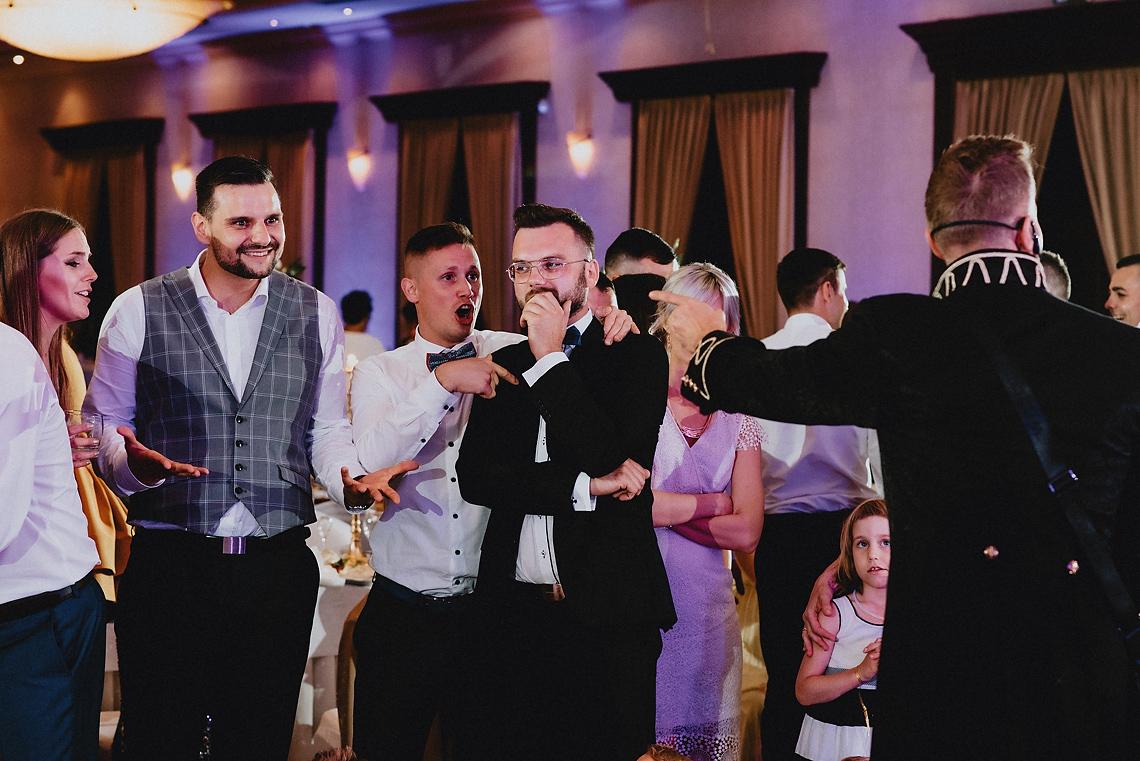 Pokaz wesele Wołomin