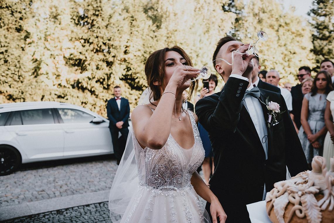 fotograf wesele Wołomin willa