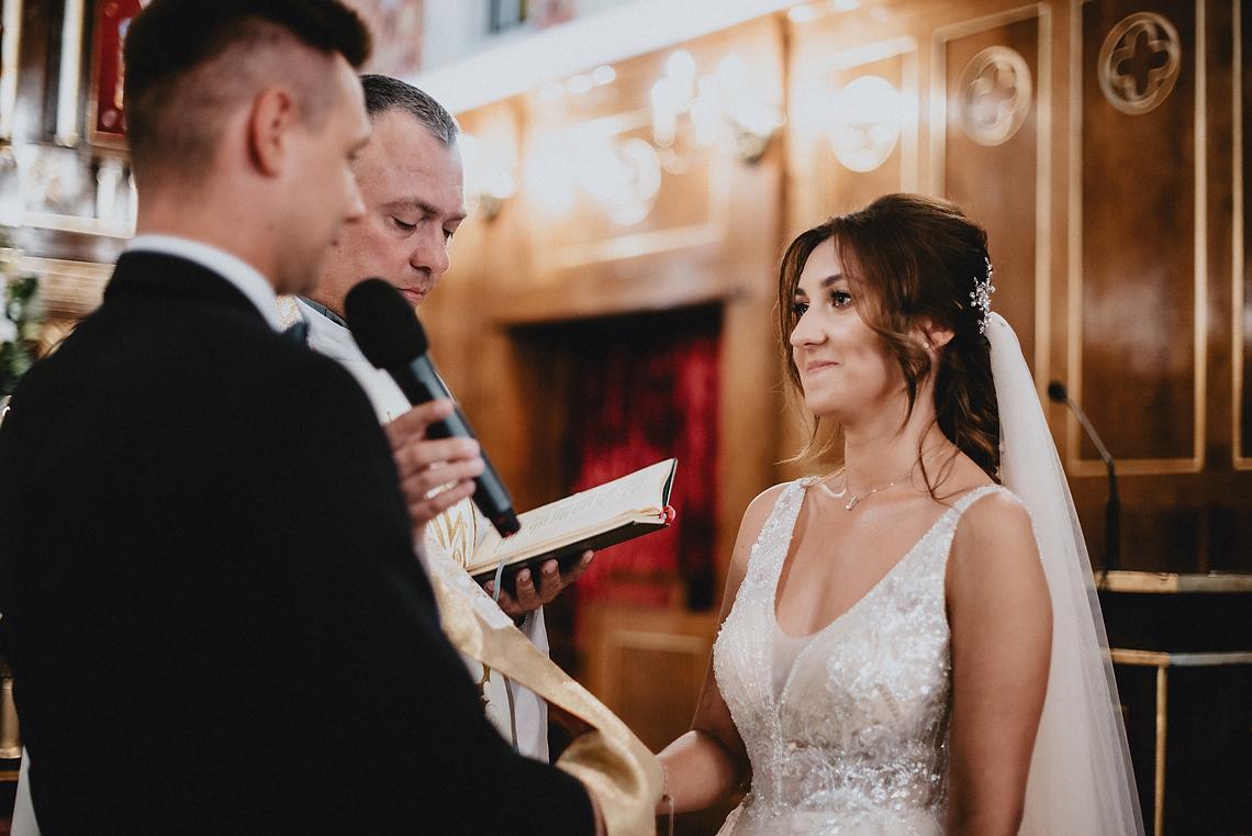 Ślub Kościół fotograf Wołomin