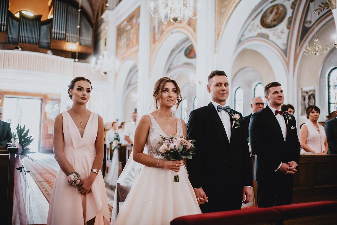Fotograf ślub wesele Wołomin Willa
