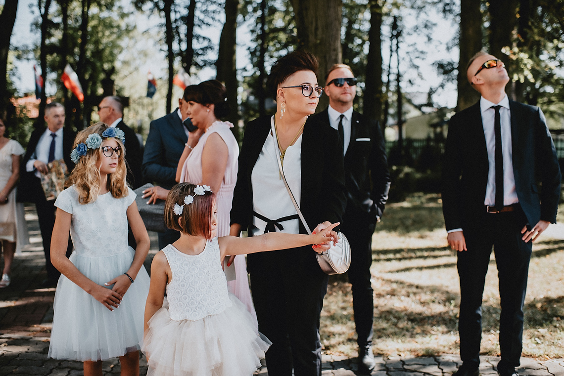 Fotograf ślub wesele Wołomin