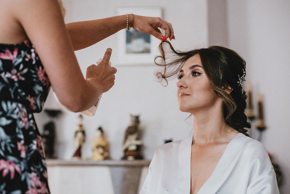 Makijaż ślub wesele fotograf Piaseczno