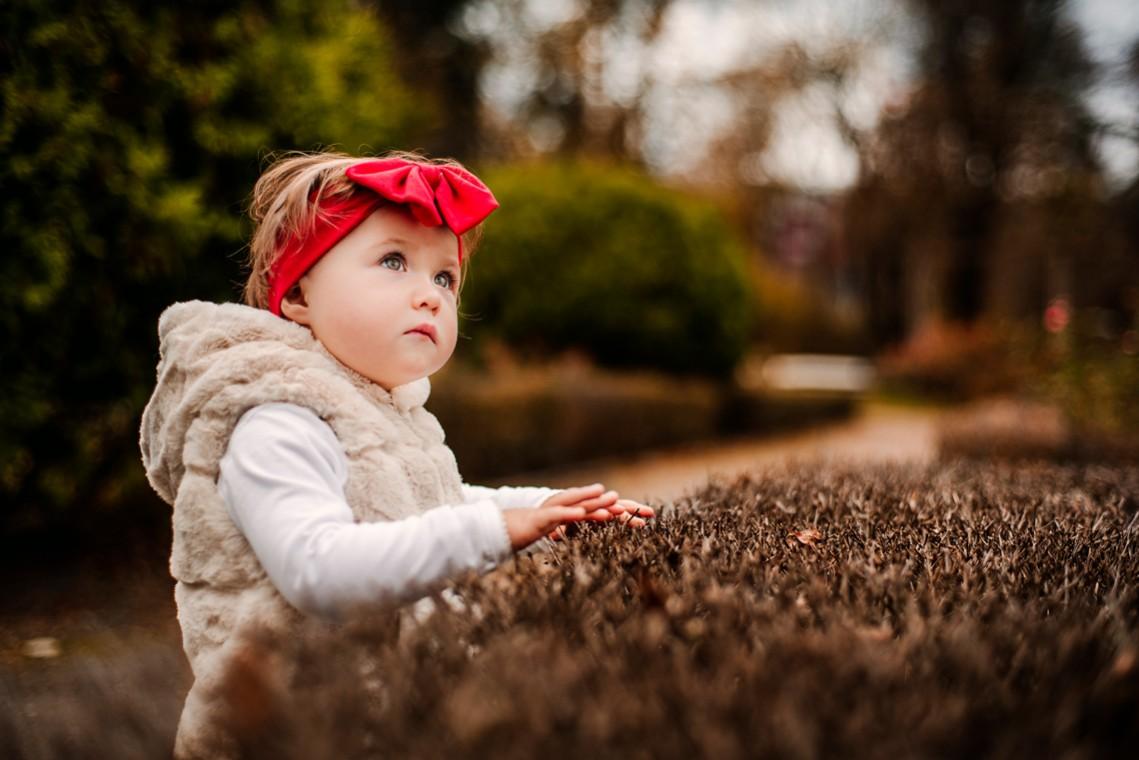 sesja dziecięca plener fotograf Warszawa