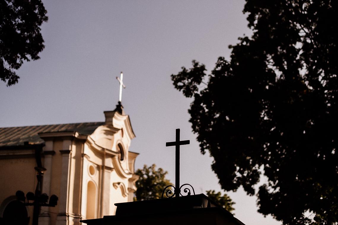 Kościół w otowcku