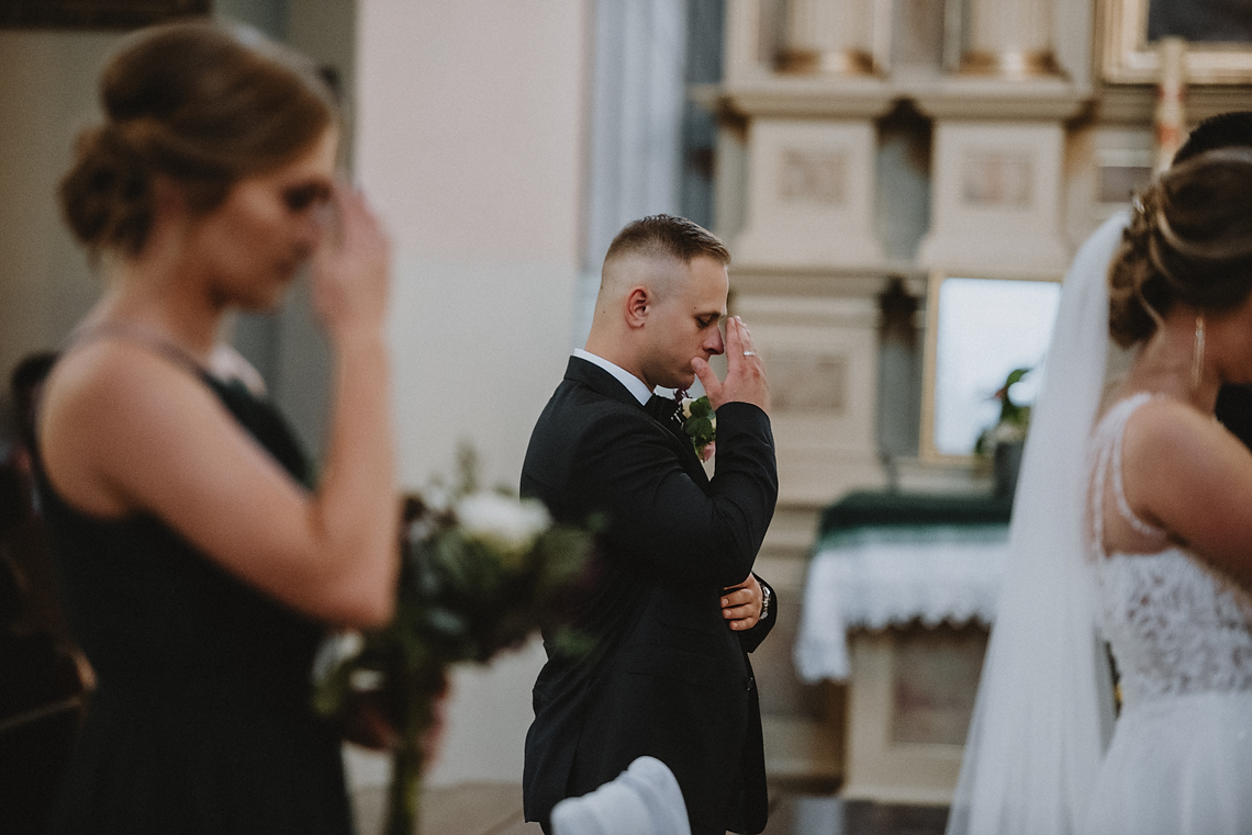 rewelacyjne zdjęcia ślubne