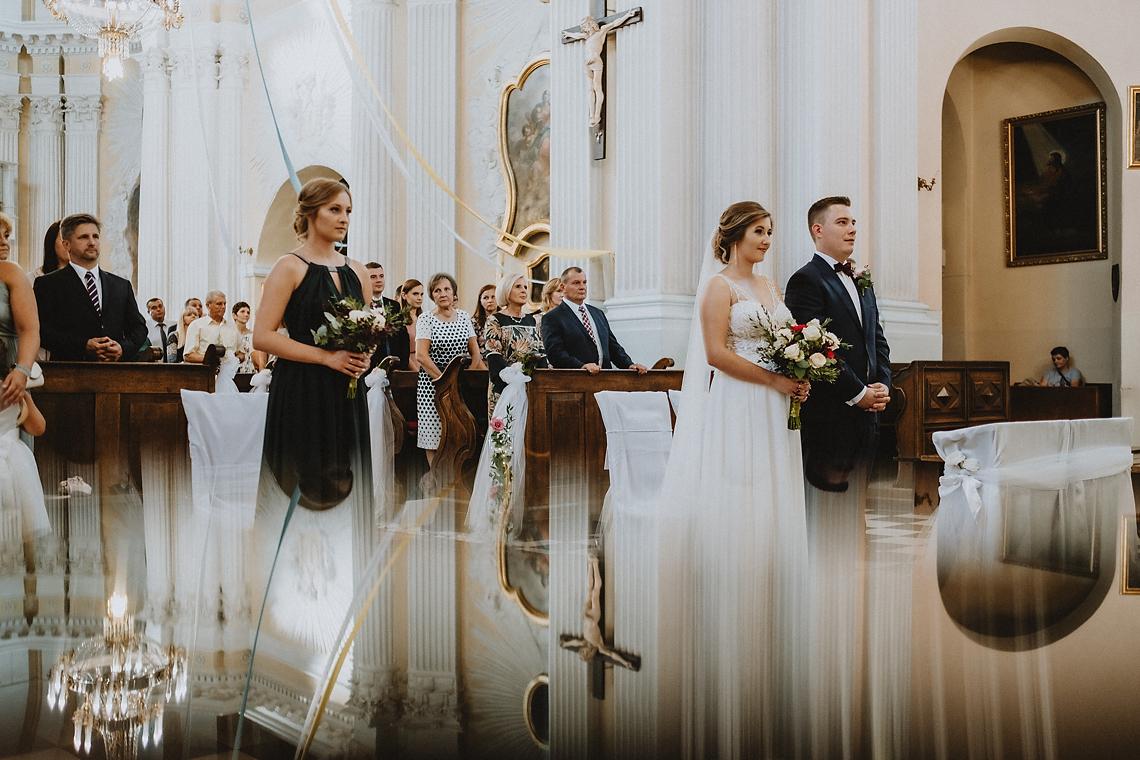 artystyczne zdjęcia ślubne Karczew