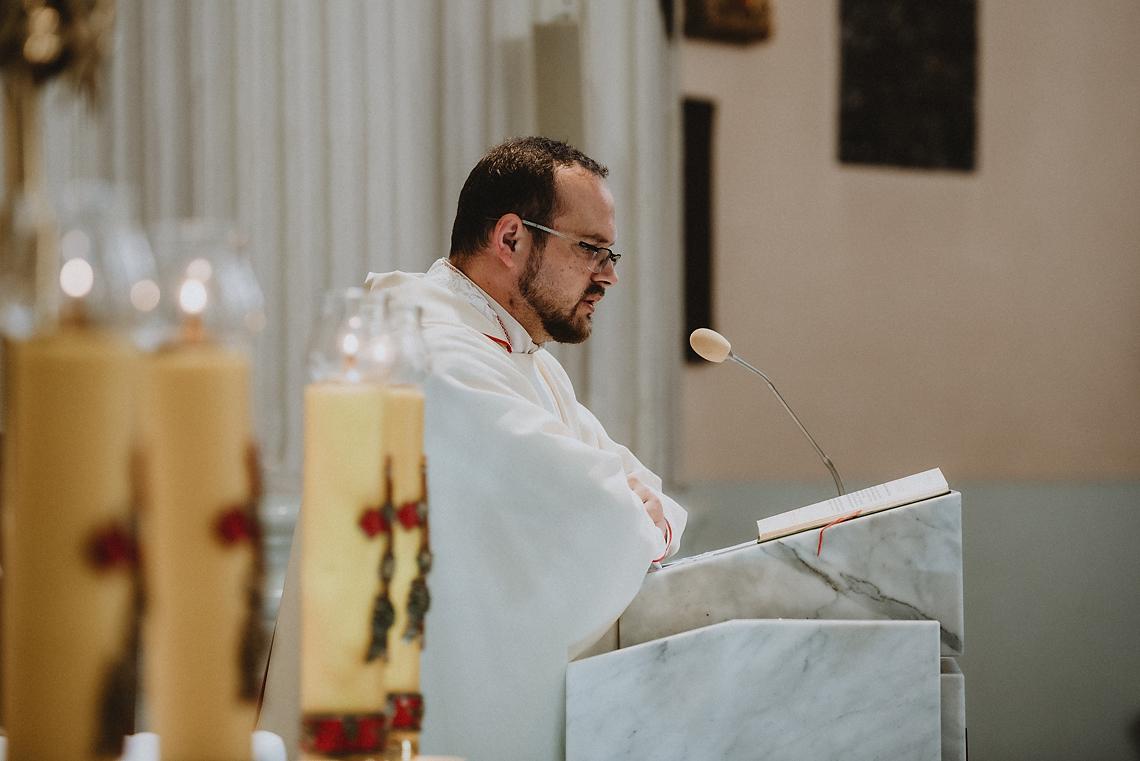 msza święta Karczew