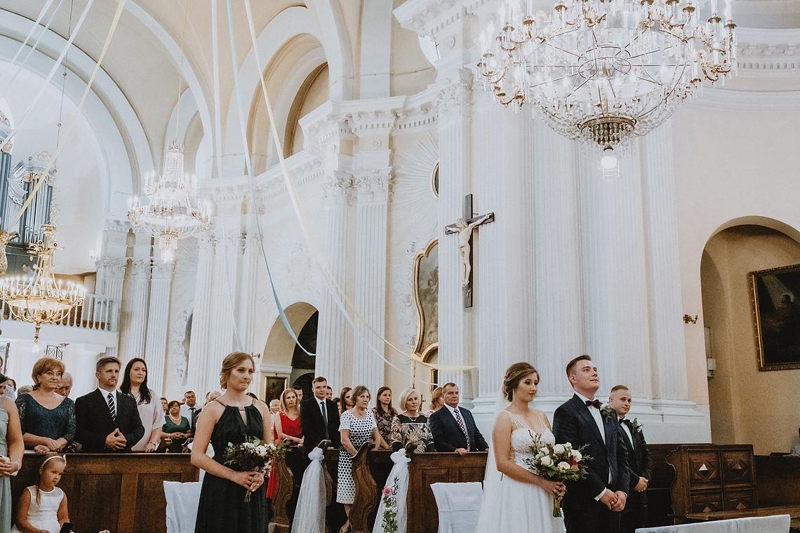 najpiękniejszy kościół Karczew