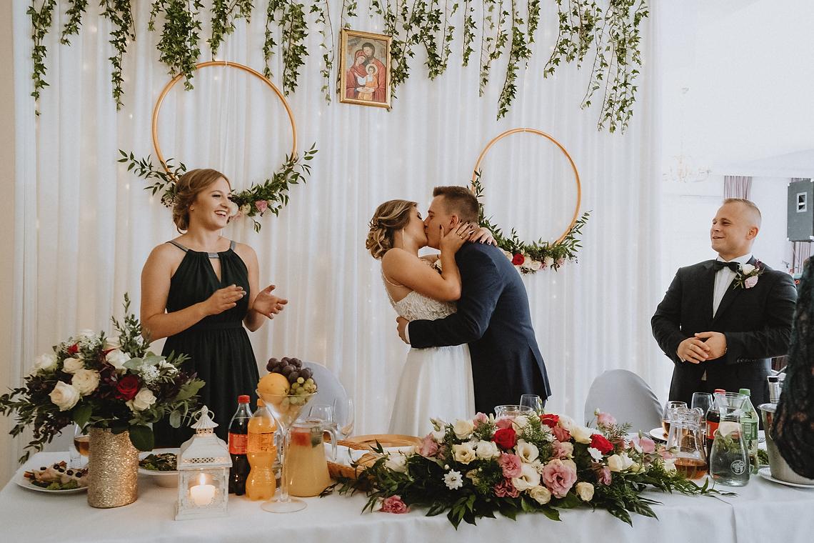 wesele sala Gala fotograf na ślub