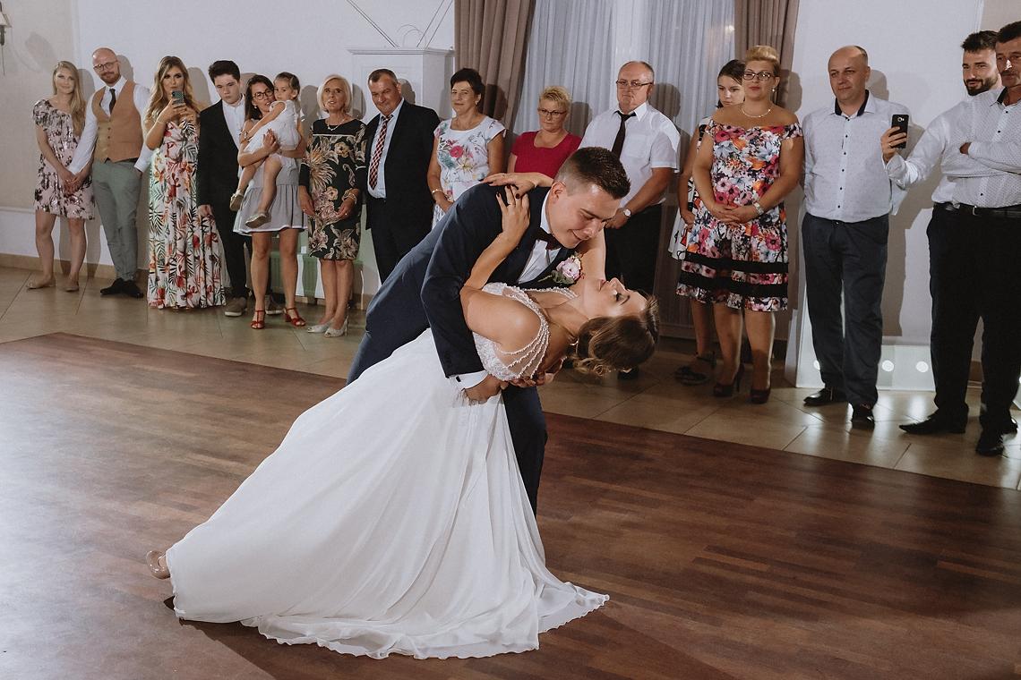 pierszy taniec sala gala