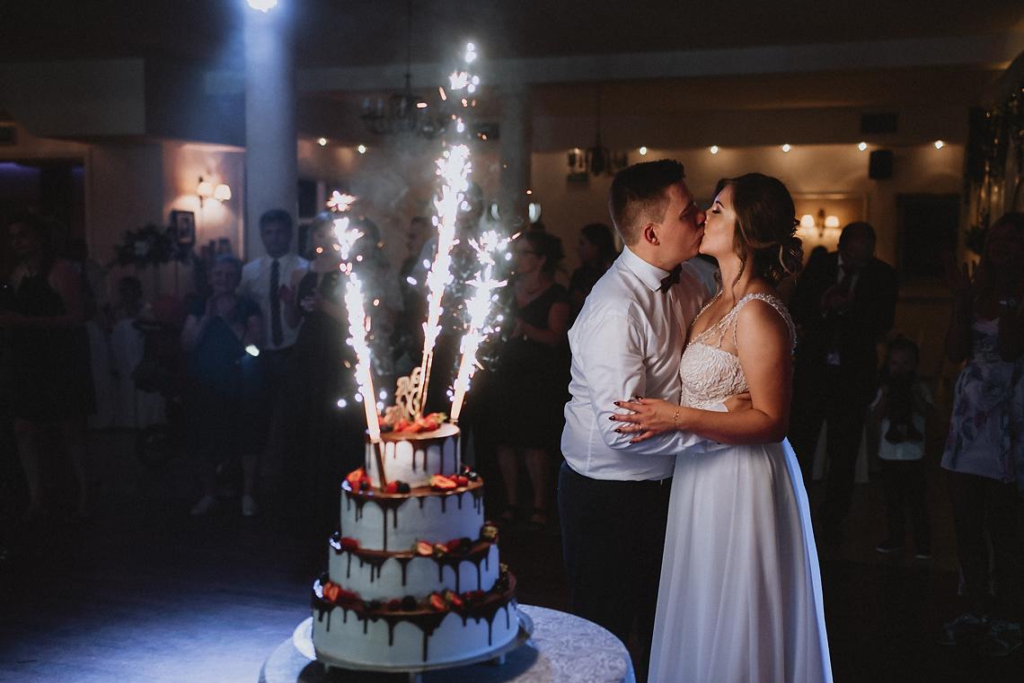 fotoreportaż ślubny Otwock